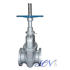 Water Carbon Steel Flanged Parallel Disc Gate Valve