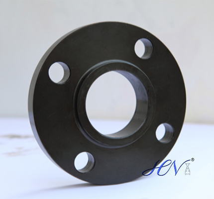 Easy Access Flange Black 4h