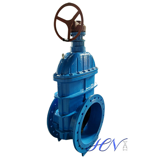 Differences Between Non Rising Stem Gate Valve And Rising Stem Gate Valve