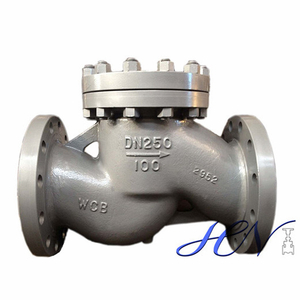 Carbon Steel Water Industrial Piston Check Valve