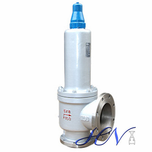 Low Pressure Steam Closed Pressure Safety Relief Valve