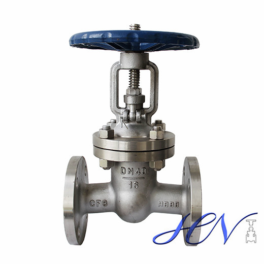 Cheap-Price-Anti-rusting-SUS304-Gate-Valve-Gate valve types