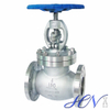 Handwheel Duplex Stainless Steel Flanged Non Return Globe Valve