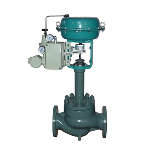 How to choose the power plant control valve