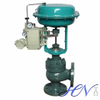 High Performance Heater Diaphragm Carbon Steel Control Valve